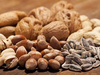 Maladie cardiovasculaire, les noix pour les diabetiques ayant le diabete de type 2