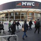 Mobile World Congress de Barcelone: le gadget sous toutes ses formes