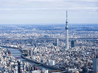 Construction, les tours et gratte ciels qui peuvent se mesurer a la Tour Eiffel