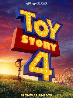 Film d animation toy story 4, un trailer pour le long metrage pour enfants