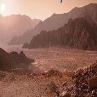 Un voyage vocal sur Mars pour le gagnant d'une compétition