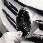 Automobile : le changement de cap écologique de Mercedes