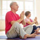 Étude: l'exercice physique est bénéfique à la mobilité des seniors