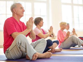 Etude sur l exercice physique, activite sportive pour la mobilite des seniors