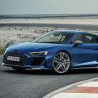Audi R8: la version 2019 débarque en France!