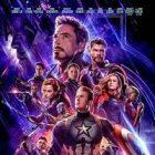Film «Avengers: Endgame», 2e plus gros succès au box-office mondial