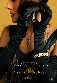 Drame Downton Abbey, trailer de l adaptation cinematographique de la serie britannique