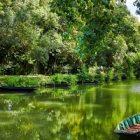 L'eau et la biodiversité : des thématiques d'avenir incontournables