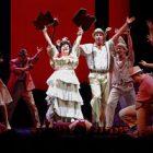 «Guys and Dolls»: une adaptation de la comédie musicale en préparation