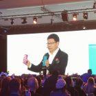 5G: Huawei dévoile ses smartphones qui en seront équipés