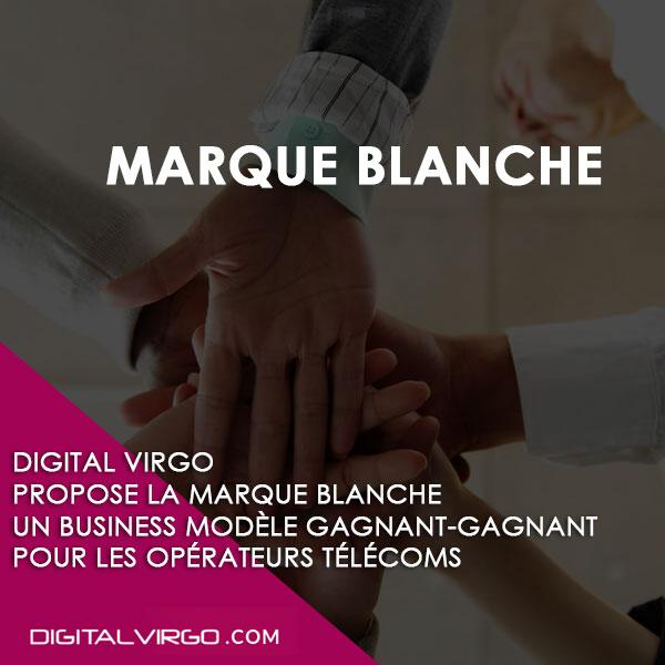 marque blanche digital virgo