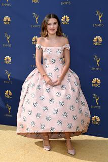 Thing about jellyfish, Millie Bobby Brown dans le film inspire du roman pour enfants