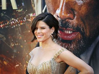 Film castle in the ground, Neve Campbell dans le drame avec Tom Cullen
