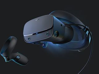 Oculus rift s, casque de realite virtuelle de Facebook cree par Lenovo