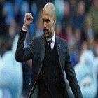 Pep Guardiola : l'entraîneur de Manchester City est à l'honneur