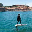 Surf : électromobilité et fun avec le Powerfoil