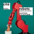 Cité des Sciences: à la découverte des robots dans une exposition