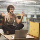 Sédentarité: est-il possible de rester actif au bureau?