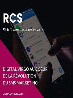 Rich Communication Service, innovation de Digital Virgo
