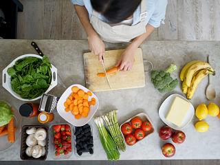Systeme immunitaire et calories, une etude sur l immunite naturelle et la sante