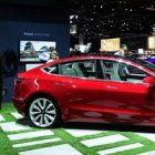 Tesla face à une demande croissante de la Model 3 en Europe