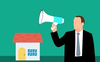 Transactions de logements, achats et ventes en geolocalisation immobiliere