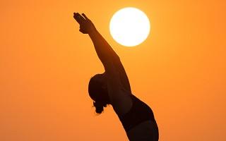 Sport et sommeil, l activite sportive favorise la sante et aide a mieux dormir
