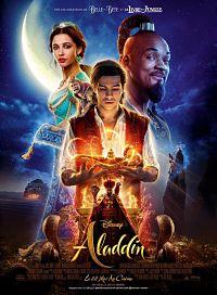 Film : Aladdin, de l entreprise americaine Disney, prend la tete du box office