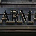Armani Men, une ligne de soins pour hommes