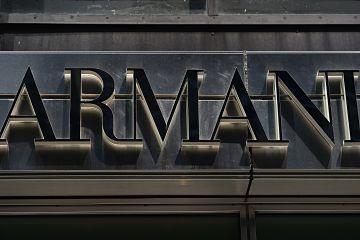 Armani Men, gamme de soins pour hommes des produits eco responsables avec des ingredients d origine naturelle