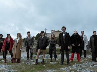 Serie La Casa de papel, publication de la bande annonce de la saison 3 par Netflix