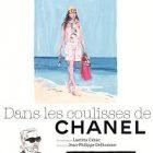 Chanel: faites incursion dans la maison française via un livre