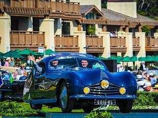 Voitures d exception Concours de Chantilly Arts Elegance Richard Mille, des vehicules a l evenement automobile