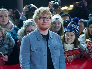 Album d Ed Sheeran, le chanteur britannique collabore avec Justin Bieber et Bruno Mars