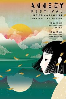 Festival du film d animation d Annecy, zoom sur le Japon et revelation de films Disney comme La Reine des neiges 2