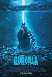 Godzilla 2 Roi des Monstres, film d action de Michael Dougherty en tete du box office nord americain