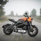 Harley-Davidson 100 % électrique : précommandez votre moto en France !