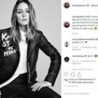 Karl Lagerfeld et Olivia Palermo sortent leur collection en juin