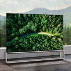 LG lancera bientôt sa télévision Oled 8K en Europe et en Amérique du Nord