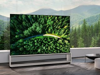 Lg, une television Oled 8K lancee par la multinationale sud coreenne