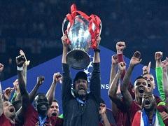 Ligue des Champions : Liverpool a battu les Spurs par 2 buts à 0