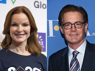Marcia Cross et Kyle MacLachlan de Desperate Housewives dans un spin off et une serie