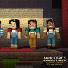 Minecraft Story Mode, il ne reste plus qu'une semaine pour télécharger le jeu vidéo