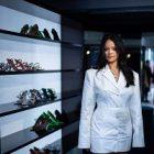 Mode féminine : Fenty fait escale à Soho