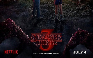 Netflix et les jeux video, la serie Stranger Things adaptee en jeu d aventure