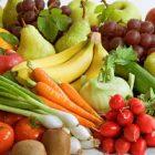 Des résidus de pesticides découverts dans de nombreux fruits et légumes