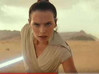 Film The Rise of Skywalk, 9e opus de la saga Star Wars realise par J J Abrams
