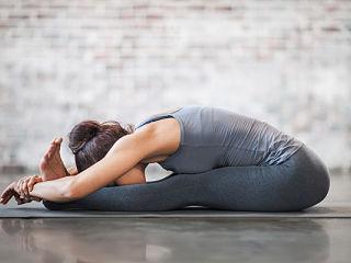 Yoga, discipline indienne favorisant le bien etre physique et la sante mentale des yogis
