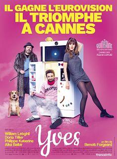 Comedie francaise Yves de Benoit Forgeard, William Lebghil et Doria Tillier au casting