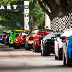 Festival of Speed à Goodwood, un cru 2019 d'exception